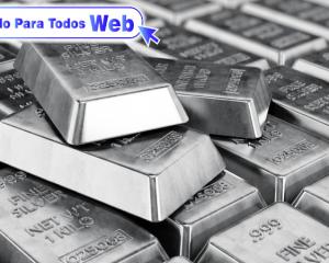 invertir en lingotes de plata