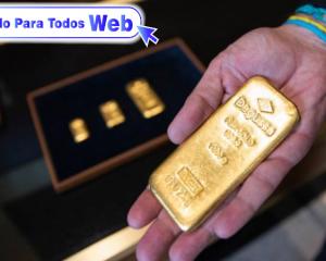 ►Opciones para invertir en oro 2