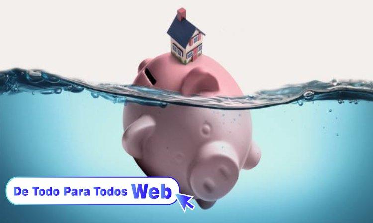 Ayuda hipotecaria